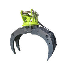 Low Noise Earth Moving Equipment Tools High Performance Steel Body Structure